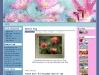 Lilli schreibt Blog